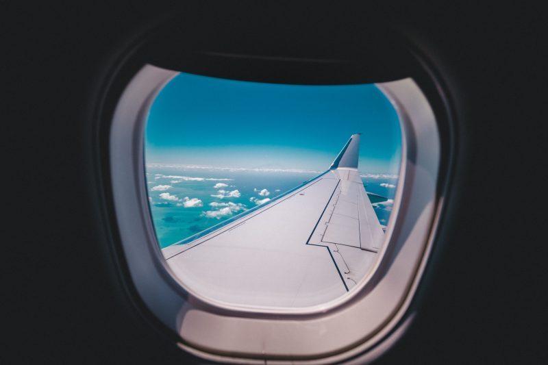 tendencias en viajes